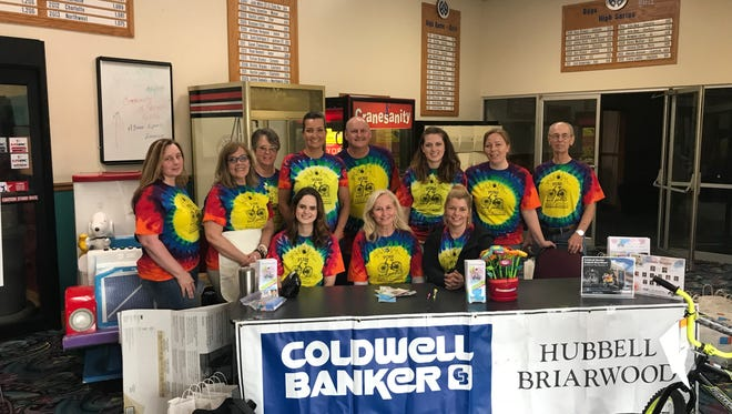 Local REALTORS® and community members came together on May 19 for a day of fun and friendly competition at the Pins and Pedals bowling fundraiser benefiting Child and Family Charities.