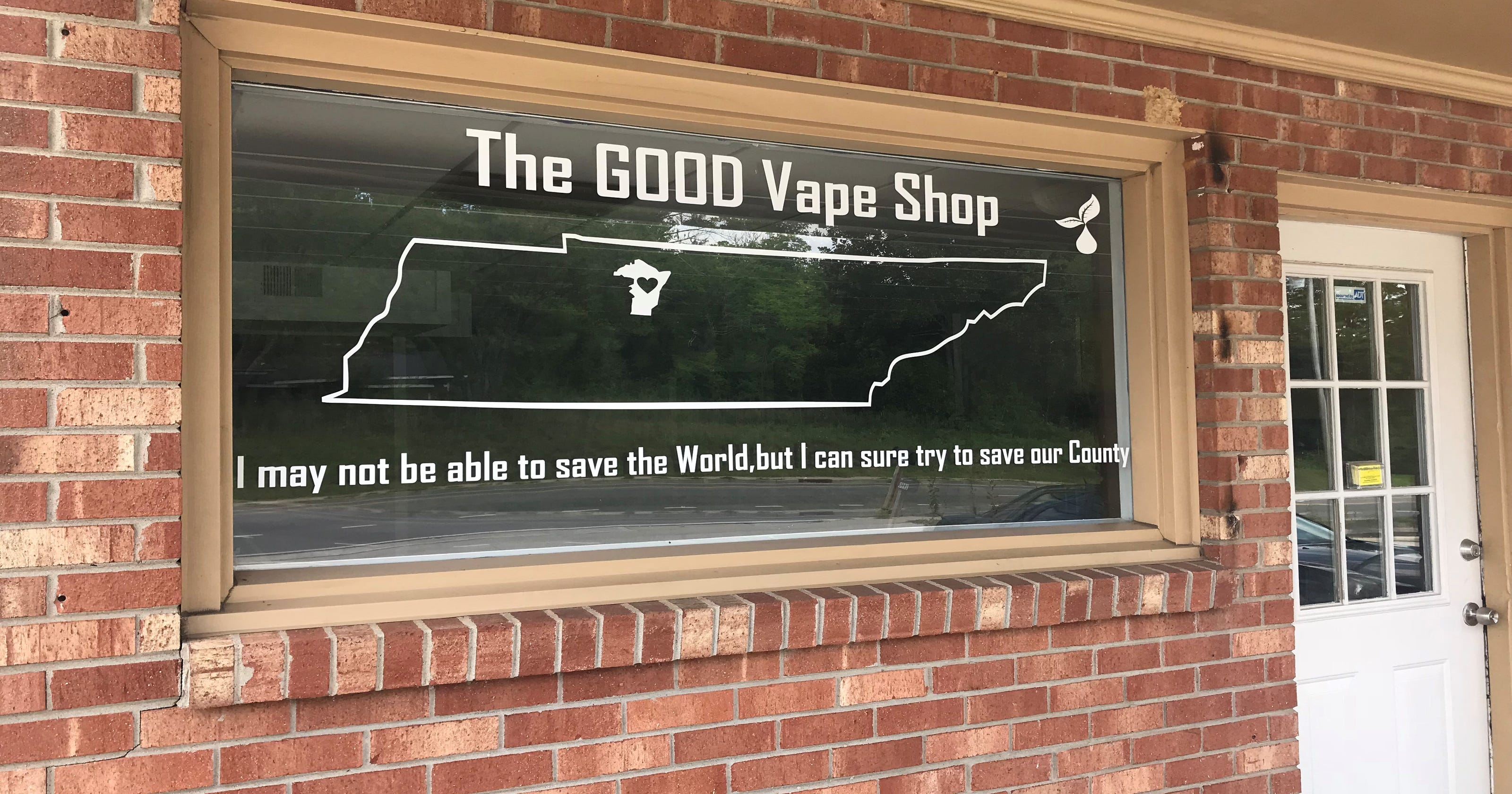 Vape shop to open in Cheatham County, owner wants to 'help other people'