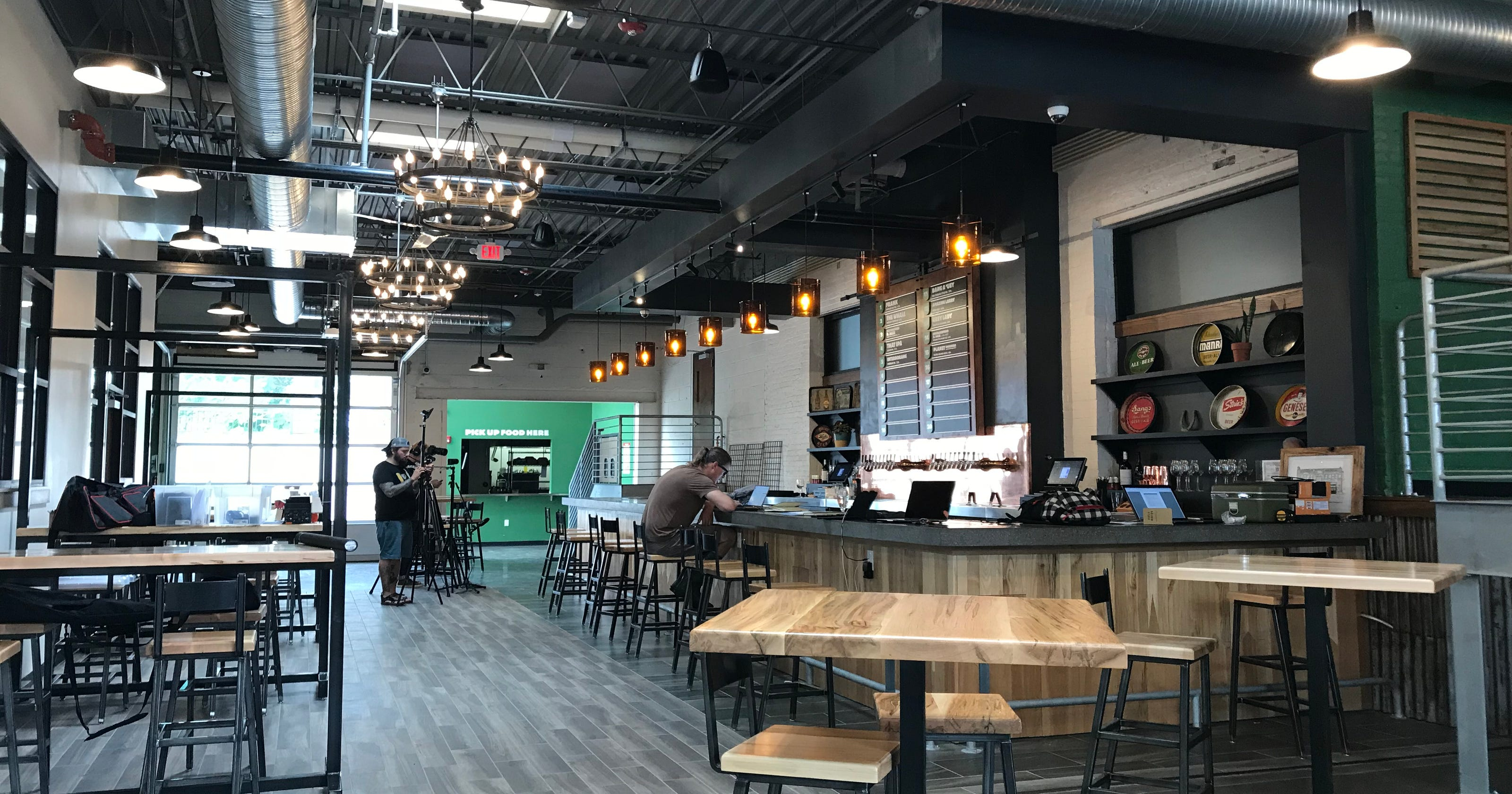 Community Beer Works Opening A Huge New Brewery Restaurant In Buffalo