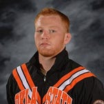 Marsteller done for year in college