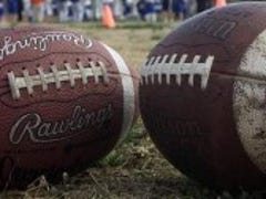 Projected Class A football playoff pairings