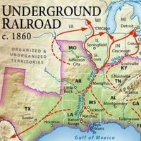 History: Underground Railroad flourishes