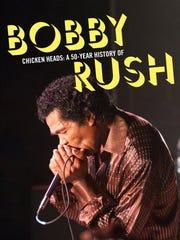 A new boxed set celebrates Bobby Rush's career.