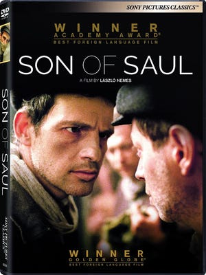 'Son of Saul' manages to capture the hell that is Auschwitz while never allowing you to forget the nobility of Saul's quest.
