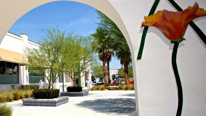 Jule's Market, expected to open Aug. 13 is located off of Calle Tampico and Desert Club Drive near old town La Quinta.