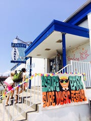 The Asbury Park Surf Music Festival returns to Asbury