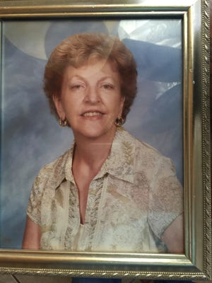 Titusville Police are searching for a missing elderly resident who is likely mentally impaired.