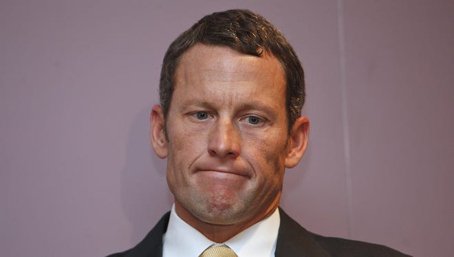 Lance Armstrong is being sued by the federal government for what could be $100 million in damages.