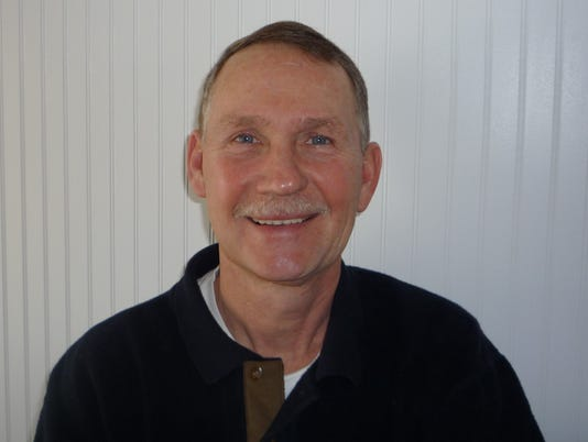 Paul Sternburgh