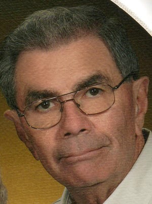 G. John Brunner, 74, of Windsor went to be with the Lord on Tuesday, February 3, 2015.