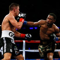 Daniel Jacobs lost the battle against Gennady Golovkin, but he might have won the war