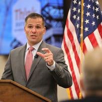 Marc Molinaro urged to reconsider challenge to Gov. Andrew Cuomo