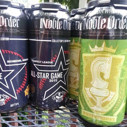 Noble Order all-star cans