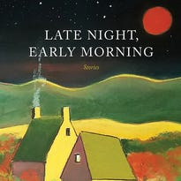 Mystery runs through stories in Allen Wier's 'Late Night, Early Morning'