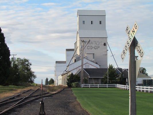 Cascade Community Railway