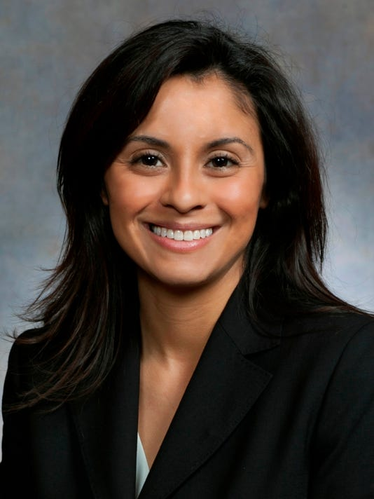 Rep. Jessie Rodriguez