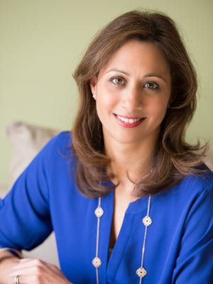 Shreya Hessler is a Bel Air, Md. psychologist who specializes in anxiety and other mental health issues.
