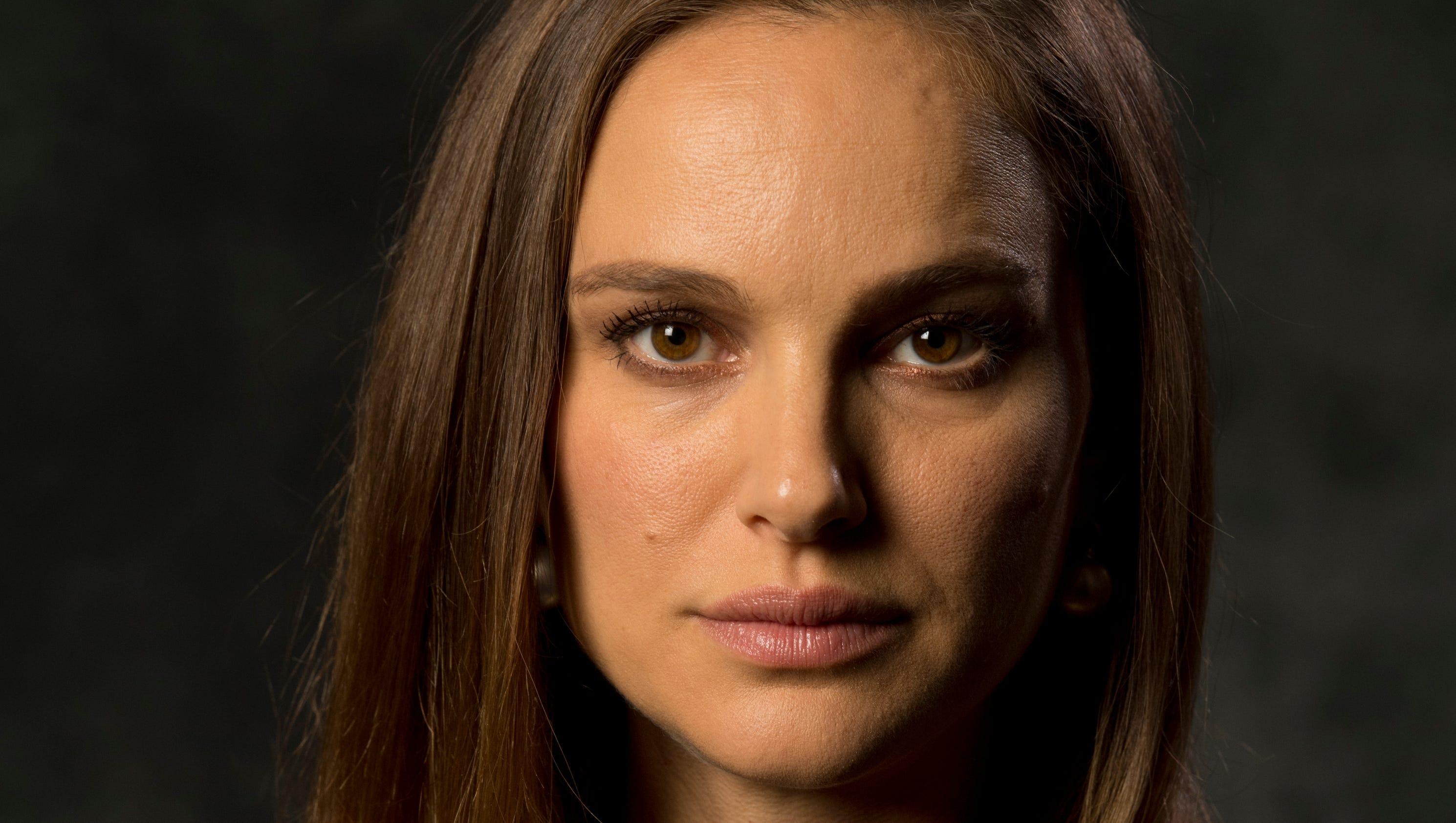 Natalie Portman uncovers 'mystery' of 'Jackie' Natalie Portman Google