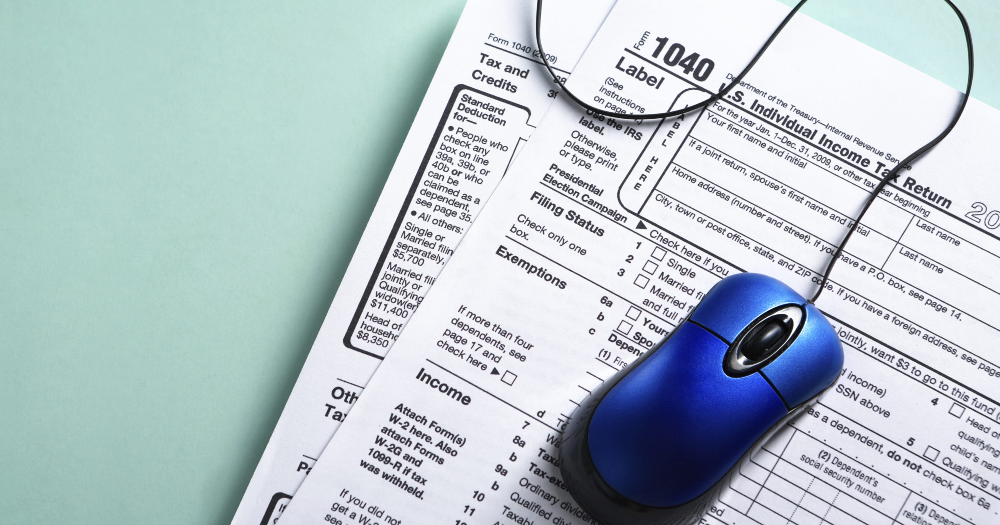 Income tax identity theft season isn\'t over yet