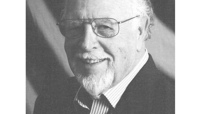 Victor N. Bailey