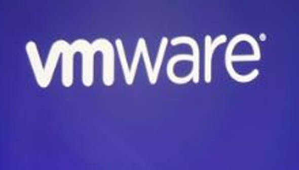 VMware is a leading cloud storage company
