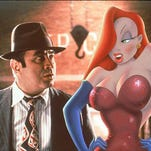 Art of animation: 'Who Framed Roger Rabbit,' 'Looney Toons' get Trout Museum showcase