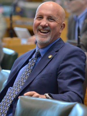 Rep. Bill Post