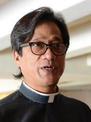 Father Paul Gofigan