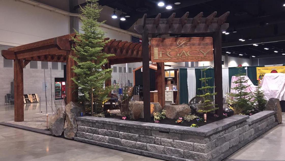 spokane home and garden show kicks off at convention center