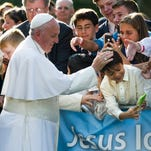 Pope Francis shows value of hearing all stories