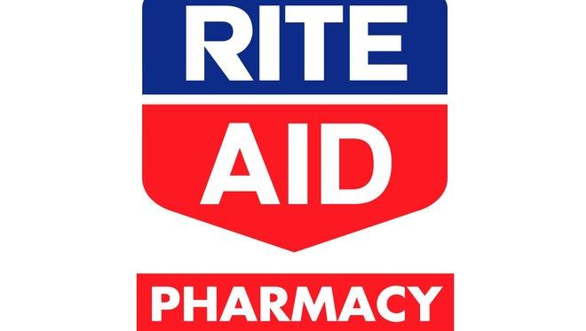 The Rite Aid logo.