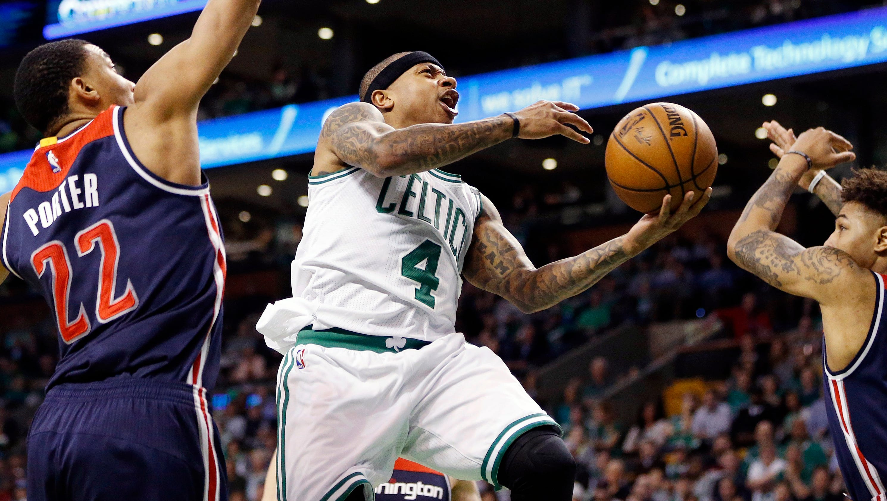 She would have been 23. Isaiah Thomas spent four or five hours in the  dentist s chair having work done on the tooth that was knocked out in Game  1 6893bea1c