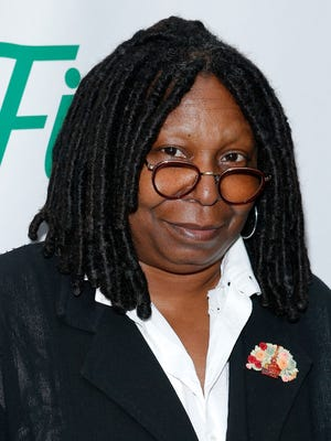 Actress/comedian Whoopi Goldberg will headline a Cancer Support Community fundraiser in Indy on April 14.