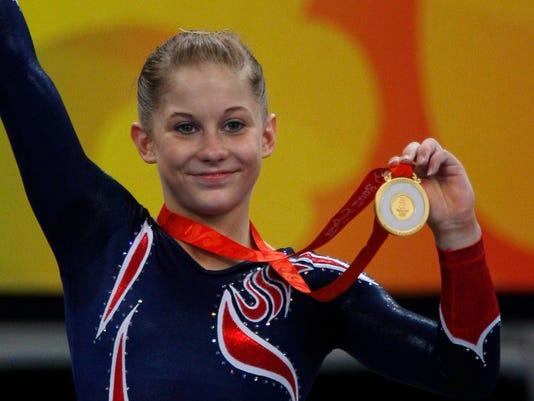 OLYMPICS: Gymnastics-Apparatus Finals