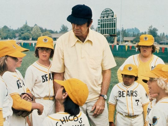 """The Bad News Bears."""