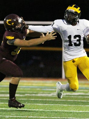 St. John Vianney, led by senior quarterback Anthony Brown, is our pick to win the NJSIAA Non-Public Group III championship