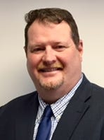 Ron Yeager, 2017 candidate for Hamilton Township supervisor