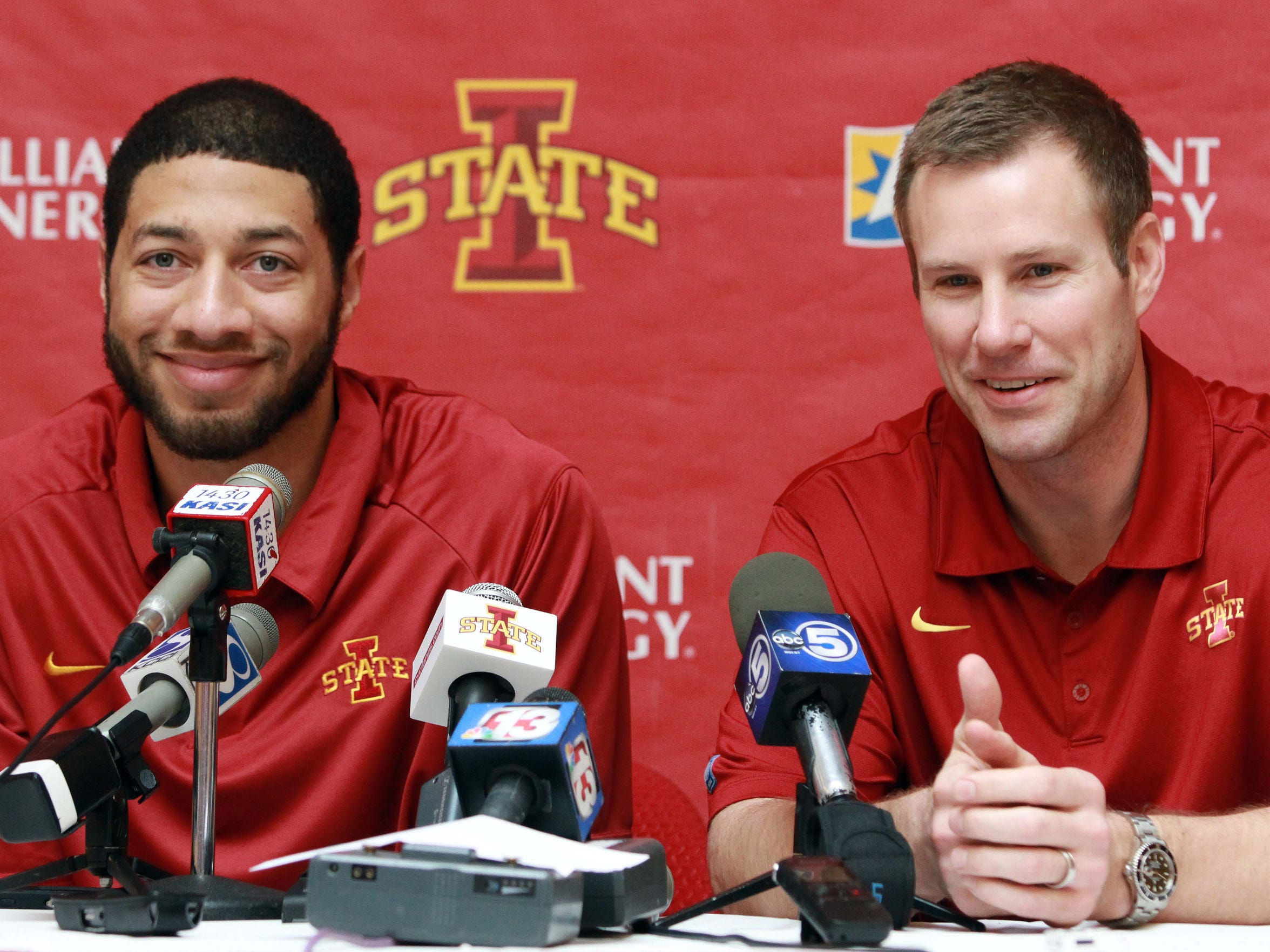 Royce White, shown here with now Chicago Bulls coach