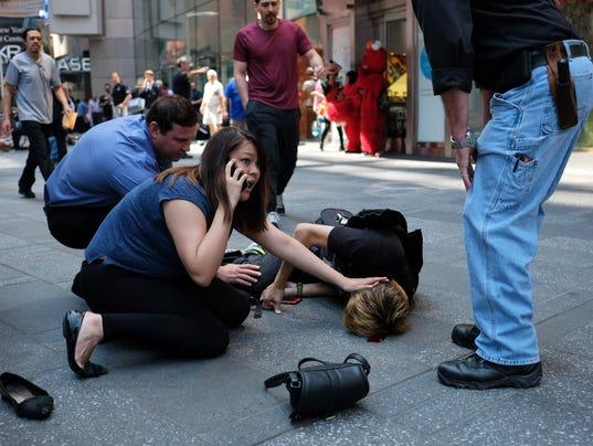 AFP AFP_OK4NC A ACC USA ST
