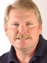 Bob Hodge in 2002.