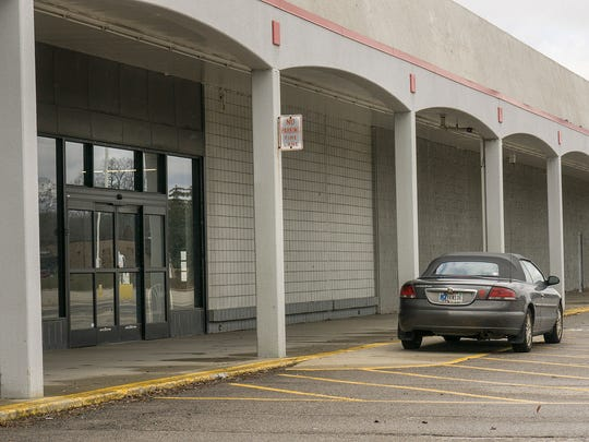 Talks of redeveloping the old Kmart site in Plymouth Township have been renewed.