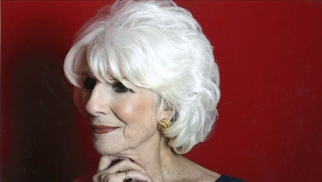 Diane Rehm will appear in Louisville as part of the 2018 Festival of Faiths