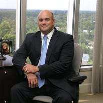 One Acadiana announced the selection of the 2016 chairman of its board of directors, Jerry Vascocu, IBERIABANK president of the Acadiana Region.