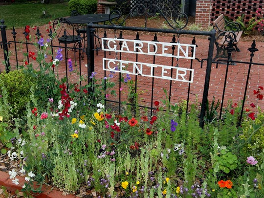 The Tallahassee Garden Club has its spring plant sale on Saturday.