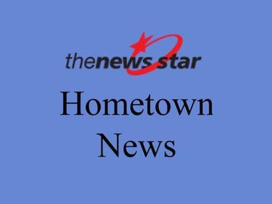 Hometown News logo