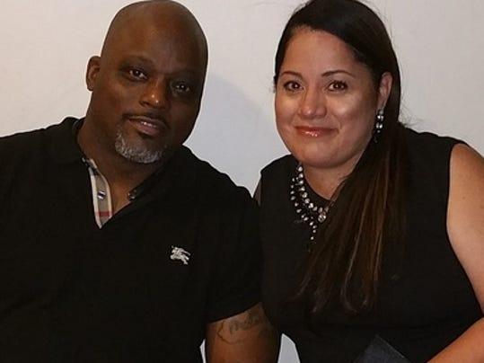 Anniversaries: Tory Terrell & Melissa Terrell