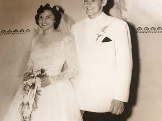 Anniversaries: John Garniewski & Eleanor Garniewski