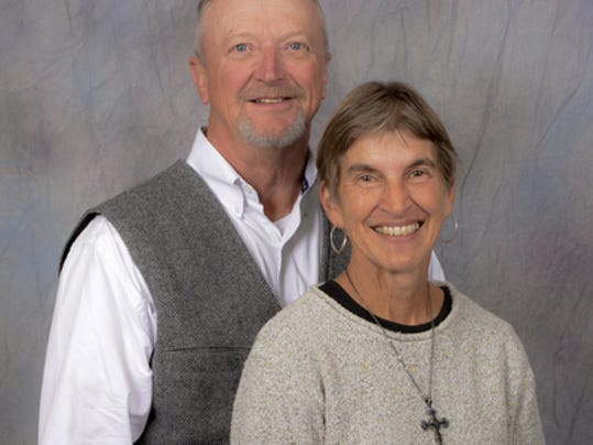 Anniversaries: Paul Larson & Karen Wehrkamp-Larson