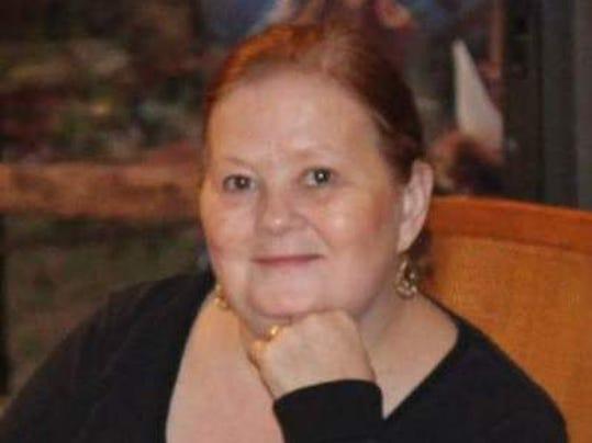 Rosie M. McCracken