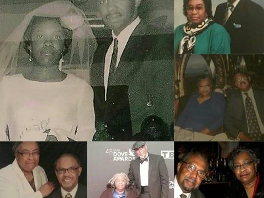 Anniversaries: Alvas Tulloss & Gwendolyn Tulloss